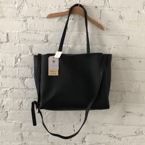New With Tags vegan Learher  MelieBianco Tote